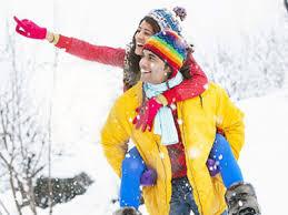 Honeymoon In Kashmir 02