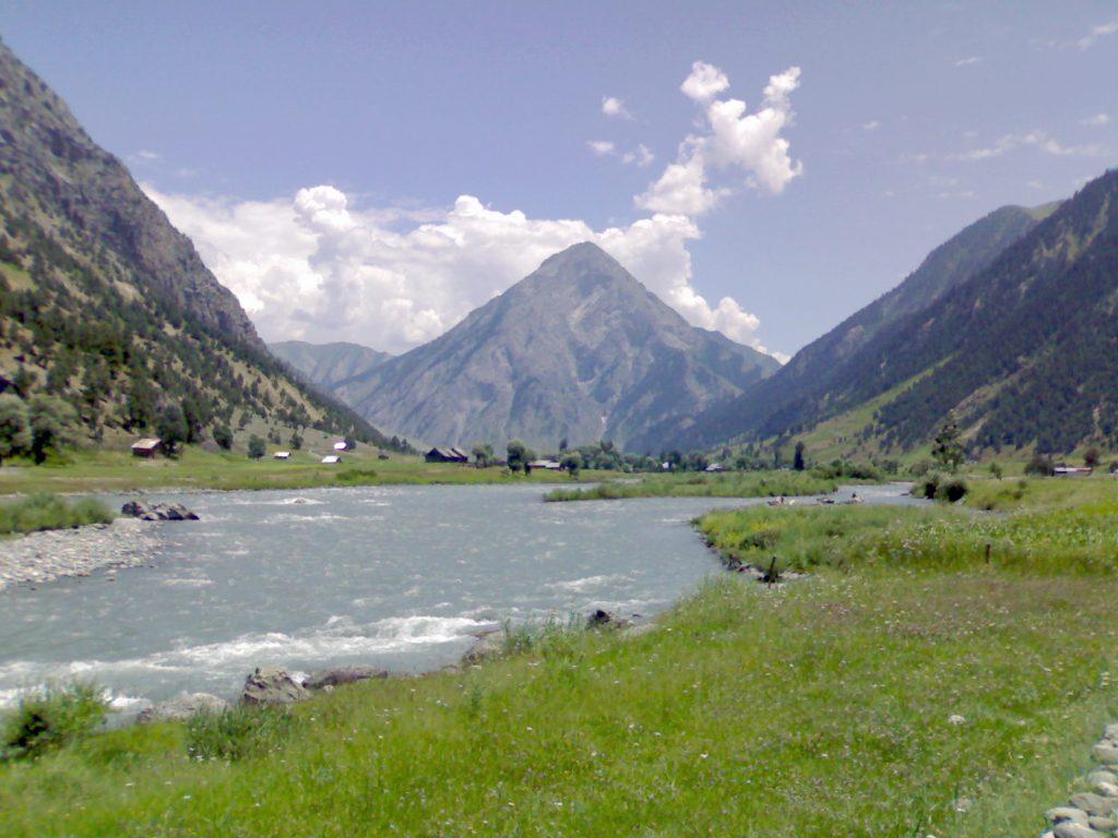 Go Gurez (Kashmir Travels) #GoGurez 01