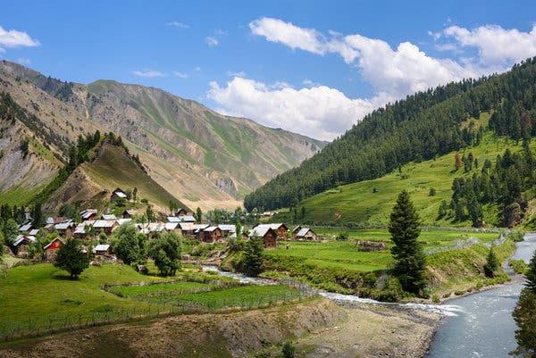 Go Gurez (Kashmir Travels) #GoGurez 03