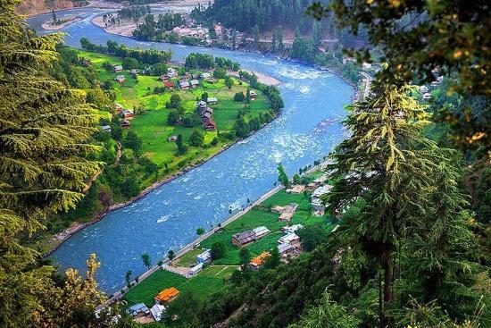 Go Gurez (Kashmir Travels) #GoGurez 05