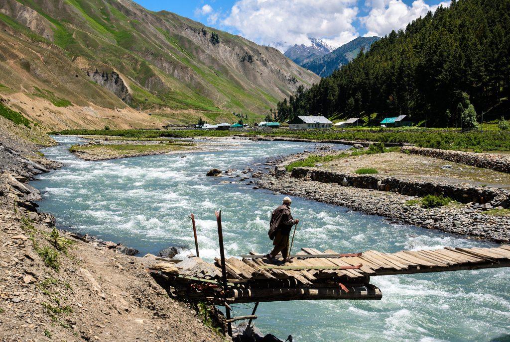 Go Gurez (Kashmir Travels) #GoGurez